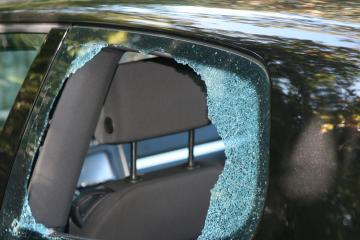 If you DIY, you might break the car window trying to open the trunk