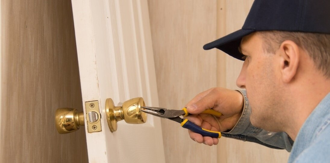 Locksmith Near You