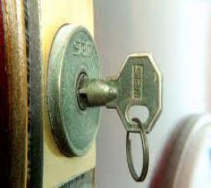 lock rekying
