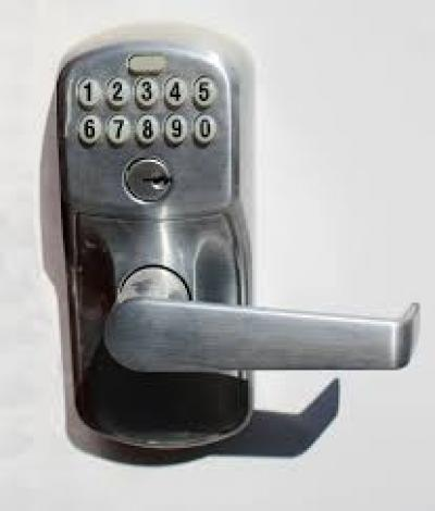 secure locks