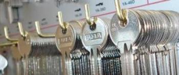 We can copy any key