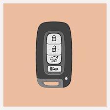 Universal Car Remotes