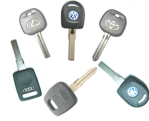transponder keys made